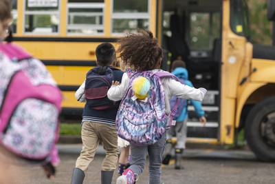 Back to school 2021: Here are some tips to save on school supplies
