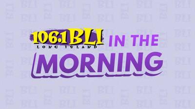 BLI In The Morning