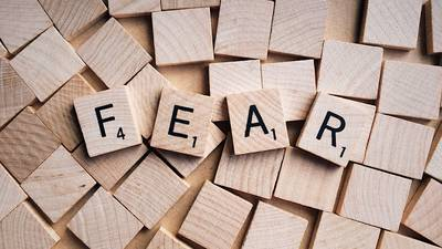 Every Human Being Is Born With Two Natural Fears. Know What They Are?