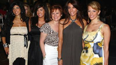 It's Been 12 Years Since We Let The Real Housewives of New Jersey Into Our Lives!