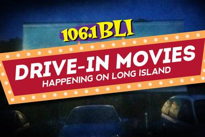Drive-In Movies Return to Long Island!