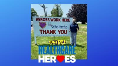 BLI's Healthcare Heroes | Week of 5/28 | Danielle Bonsignore