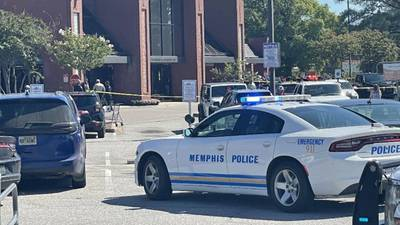 Woman killed, 15 people shot at Tennessee Kroger; shooter dead