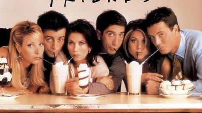 """""""Friends"""" Had Three Other Possible Titles Before Settling On""""Friends""""!"""