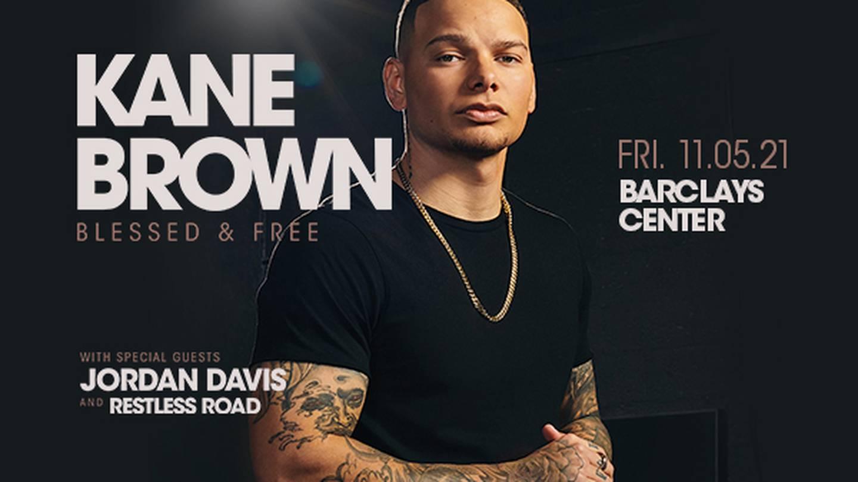 Win Kane Brown Tickets This Halloween Weekend