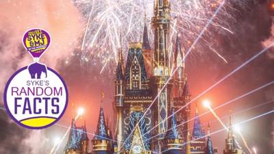 Random Facts: One Thing You Will Never Find At Disney World!