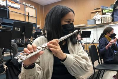 Coronavirus: CDC recommends masks be worn in schools regardless of vaccination status