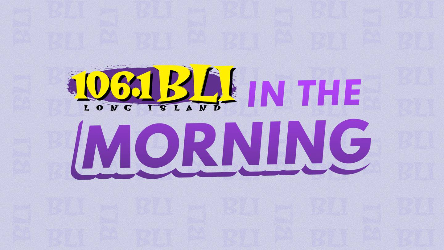 Listen Live Every Weekday Morning!
