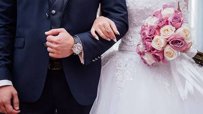 Why Do Brides Always Stand On The Left Of The Groom? The Answer Is Inside of Today's Random Facts!