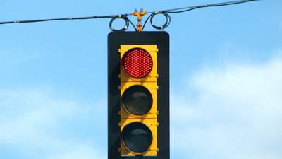 The Longest Traffic Light In America Is How Long?!?!