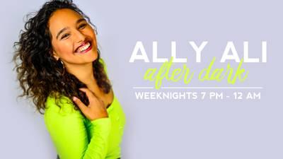 Ally Ali After Dark