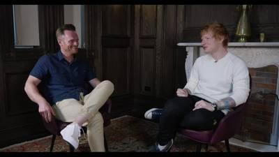 WORLD PREMIERE: Listen to Ed Sheeran's new song Bad Habits