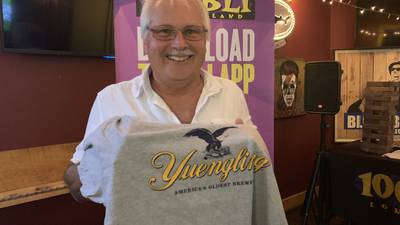 BLI @ Brews Brothers Grille with Yuengling 9/12
