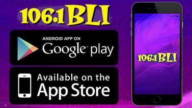 Download The BLI App