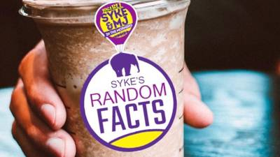 Random Facts: You've Been Drinking The Starbucks Bottled Frappuccinos WRONG!
