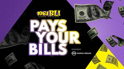 BLI Pays Your Bills Contest