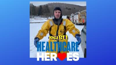 BLI's Healthcare Heroes: John Phillips from Kings Park