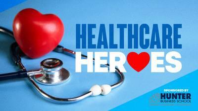 BLI Healthcare Heroes: Juanita James-Allen | Honoree for April 30, 2021