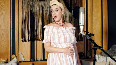 Continued Conversations: Listen to the FULL Interview With Katy Perry