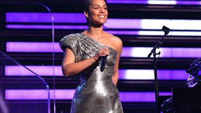 Alicia Keys Hosted A Special Edition Of Nick News