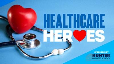 Nominate A Healthcare Hero Today