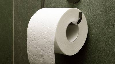 Trouble Finding Toilet Paper? Here's An Idea!