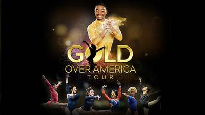 BLI's Gold Over America Weekend