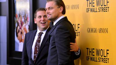 """Random Facts: Jonah Hill Owns The Honor Of""""Most Curses On Screen."""""""