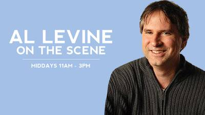 Al Levine
