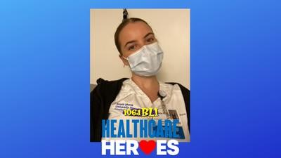 BLI Healthcare Heroes: Marissa Gavilan | Honoree for May 7, 2021